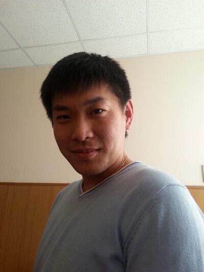 Фото мужчины Евгений, Апрелевка, Россия, 33