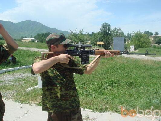 Фото мужчины Tokmaksiti, Бишкек, Кыргызстан, 29
