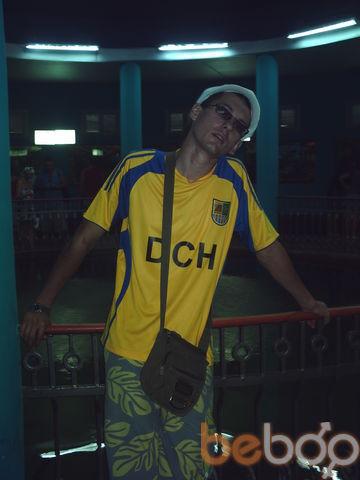Фото мужчины radionovA, Харьков, Украина, 32