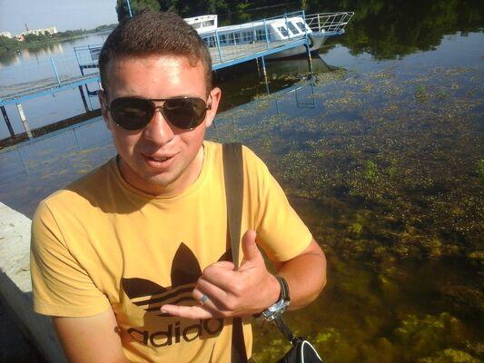 Фото мужчины Nazar, Хмельницкий, Украина, 21