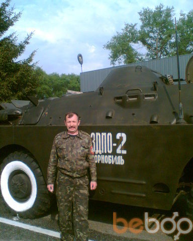 Фото мужчины volk, Белая Церковь, Украина, 52