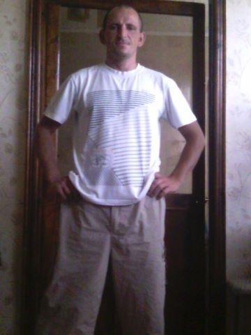 Фото мужчины Александр, Биробиджан, Россия, 36