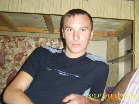 Фото мужчины trixxx, Москва, Россия, 31