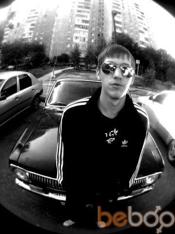Фото мужчины Semeni4, Екатеринбург, Россия, 37
