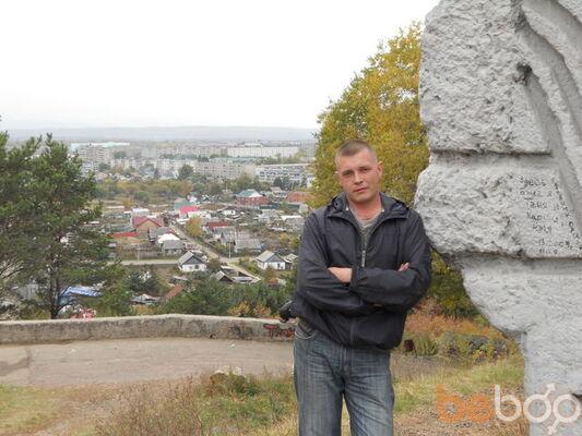 Фото мужчины barmalej, Спасск-Дальний, Россия, 38