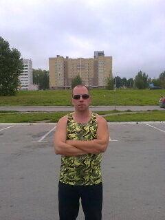 Фото мужчины Viktor, Рязань, Россия, 37