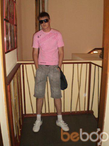 Фото мужчины жека, Запорожье, Украина, 27