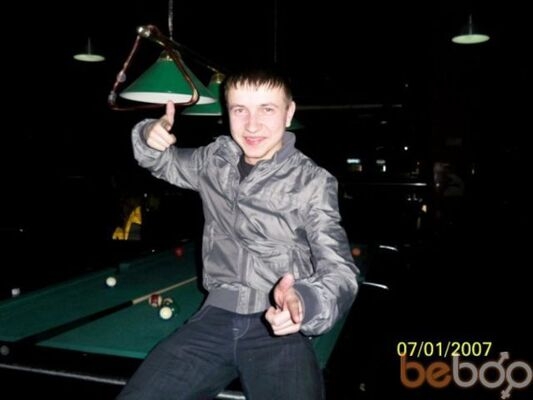 Фото мужчины димарик, Екатеринбург, Россия, 30