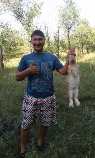 Фото мужчины оптимист, Караганда, Казахстан, 26