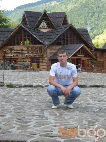 Фото мужчины Гризли, Сумы, Украина, 26