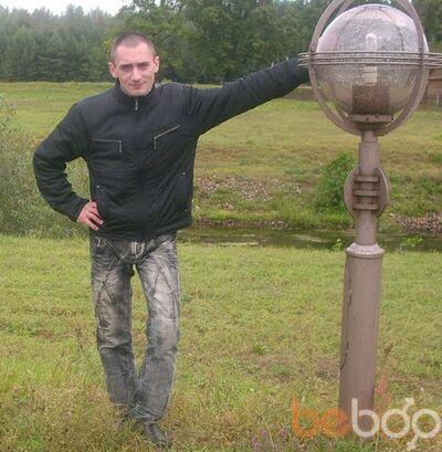 Фото мужчины d1red, Мосты, Беларусь, 34