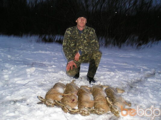 Фото мужчины Les_Lybo, Ивано-Франковск, Украина, 40