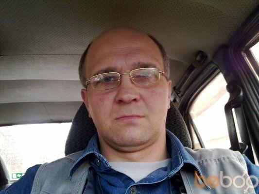 Фото мужчины Серый, Печора, Россия, 44