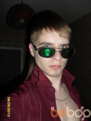Фото мужчины kislotnik, Волхов, Россия, 27