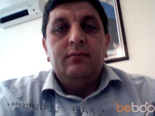 Фото мужчины irio2010, Баку, Азербайджан, 50
