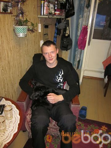 Фото мужчины rotor, Гродно, Беларусь, 27