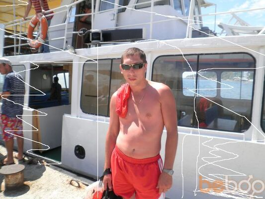 Фото мужчины Sanek, Никополь, Украина, 37