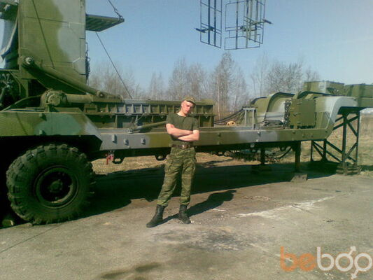 Фото мужчины max2012, Солигорск, Беларусь, 27