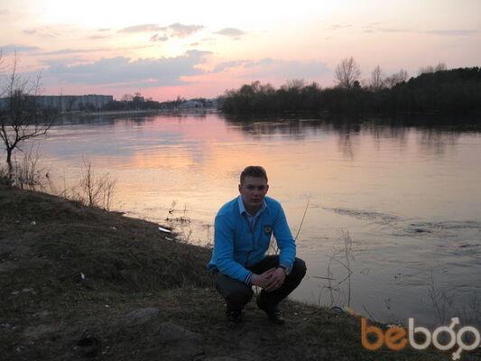 Фото мужчины РамусиК, Минск, Беларусь, 29