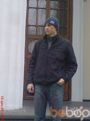 Фото мужчины vitiok, Кишинев, Молдова, 27