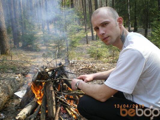 Фото мужчины lord1983, Витебск, Беларусь, 33