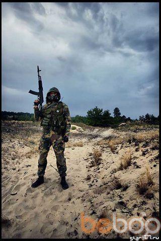 Фото мужчины vadya, Гродно, Беларусь, 25