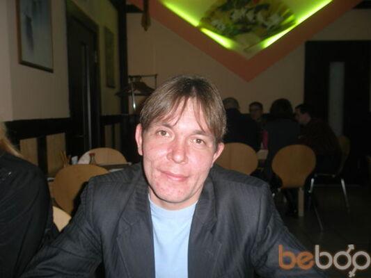 Фото мужчины серега, Новомосковск, Россия, 44