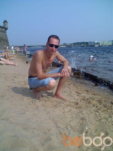 Фото мужчины LovecSnov, Санкт-Петербург, Россия, 35
