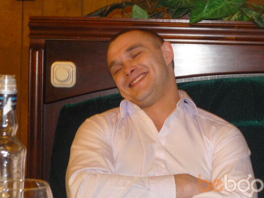 Фото мужчины SEREGA, Минск, Беларусь, 32