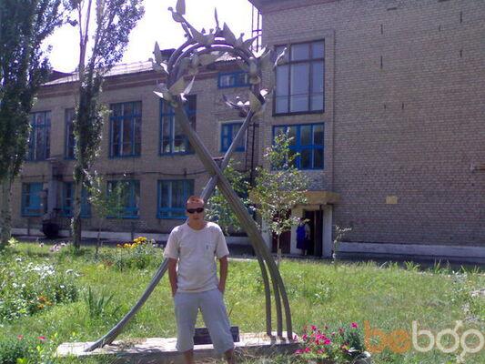 Фото мужчины феля, Горловка, Украина, 32