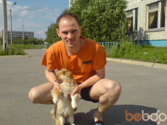 Фото мужчины Александр, Апатиты, Россия, 37