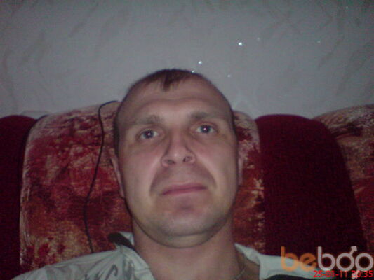 Фото мужчины griha, Полоцк, Беларусь, 39