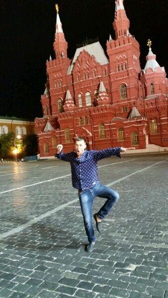Фото мужчины Серёга, Москва, Россия, 35