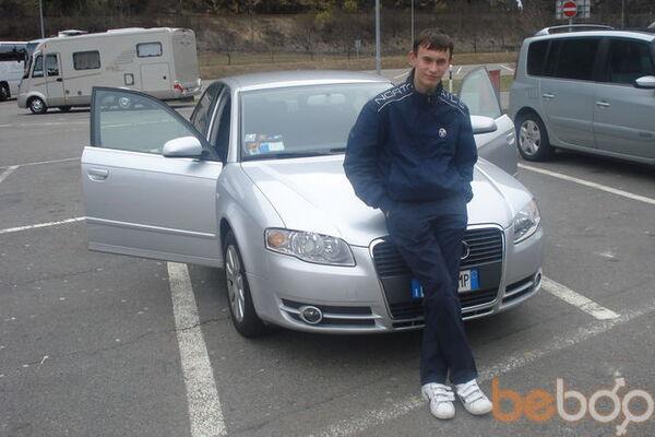 Фото мужчины Vasilica, Милан, Италия, 26