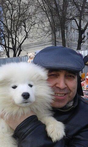 Фото мужчины Анатолий, Одесса, Украина, 50