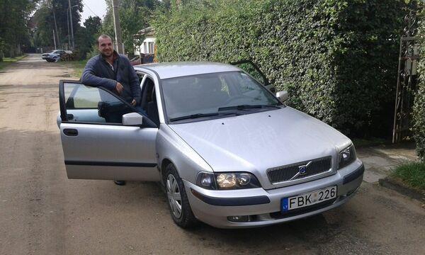 Фото мужчины Ден, Херсон, Украина, 36