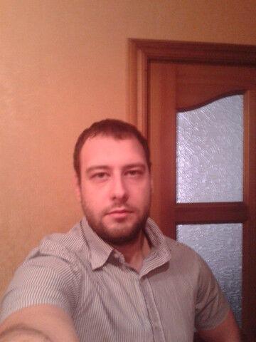 Фото мужчины Игорь, Новосибирск, Россия, 34