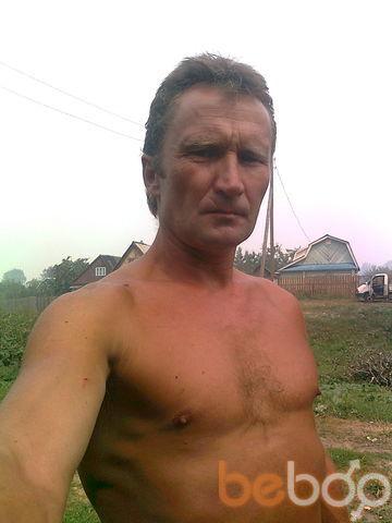 Фото мужчины alex64, Городец, Россия, 52