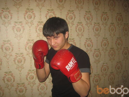 Фото мужчины BaXaJoN, Акулово, Россия, 25