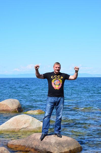 Фото мужчины igor, Псков, Россия, 45