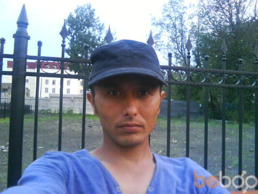 Фото мужчины азиз, Санкт-Петербург, Россия, 39