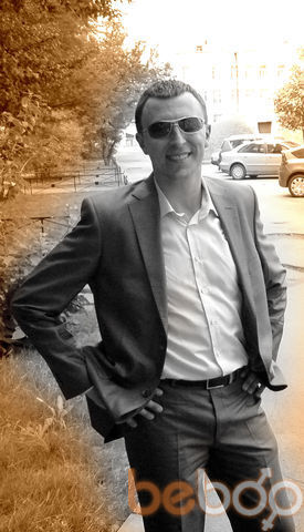 Фото мужчины LION, Санкт-Петербург, Россия, 41