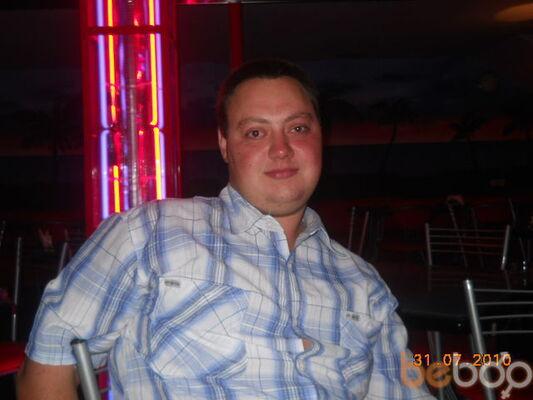 Фото мужчины LUCIFER, Краснодар, Россия, 27