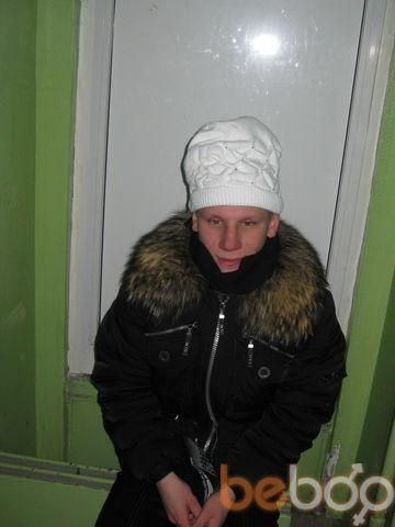 Фото мужчины Шурик, Минск, Беларусь, 25