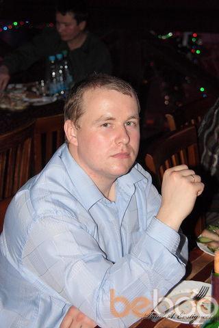 Фото мужчины андрей вв, Иркутск, Россия, 34