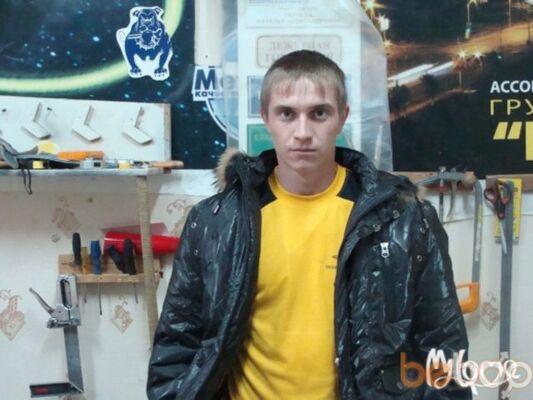 Фото мужчины сергей, Бузулук, Россия, 30
