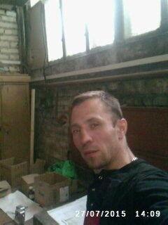 Фото мужчины PASHA, Вязьма, Россия, 33