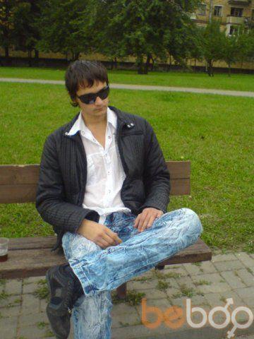 Фото мужчины OceanOFhape, Минск, Беларусь, 30