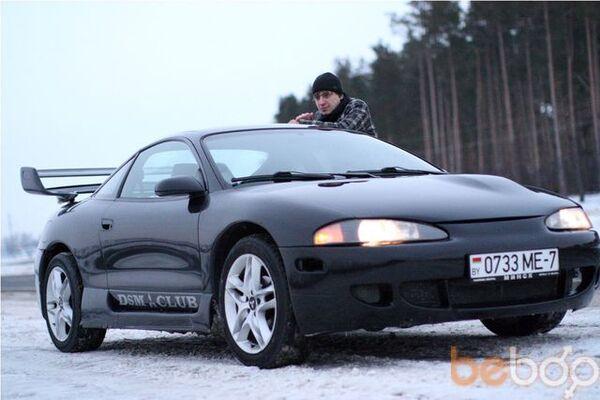 Фото мужчины alx_enzo, Гомель, Беларусь, 26