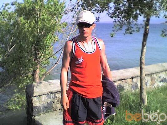 Фото мужчины goga, Ереван, Армения, 37